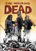 Walking Dead Coloring Book SC (2016 Image) 1-1ST