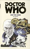 Doctor Who and the Zarbi PB (2016 A BBC Novel) 1-1ST