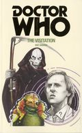 Doctor Who The Visitation PB (2016 A BBC Novel) 1-1ST
