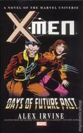 X-Men Days of Future Past PB (2016 Marvel) A Novel of the Marvel Universe 1-1ST