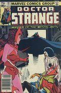 Doctor Strange (1974 2nd Series) Canadian Price Variant 60