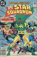 All Star Squadron (1981) Canadian Price Variant 23