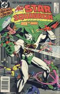 All Star Squadron (1981) Canadian Price Variant 28