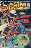 All Star Squadron (1981) Canadian Price Variant 37
