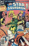 All Star Squadron (1981) Canadian Price Variant 38