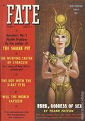 Fate Magazine (1948-Present Clark Publishing) Digest/Magazine Vol. 2 #4