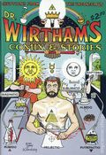Dr. Wirtham's Comix & Stories 7/8