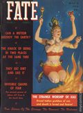 Fate Magazine (1948-Present Clark Publishing) Digest/Magazine Vol. 3 #2