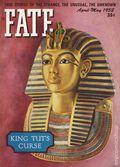 Fate Magazine (1948-Present Clark Publishing) Digest/Magazine Vol. 5 #3