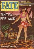 Fate Magazine (1948-Present Clark Publishing) Digest/Magazine Vol. 7 #1