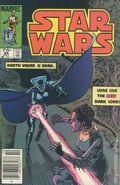 Star Wars (1977 Marvel) Canadian Price Variant 88