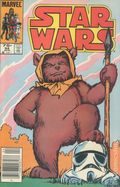 Star Wars (1977 Marvel) Canadian Price Variant 94