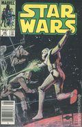 Star Wars (1977 Marvel) Canadian Price Variant 98