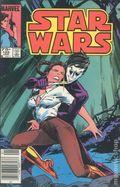 Star Wars (1977 Marvel) Canadian Price Variant 103