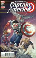 Captain America Sam Wilson (2015) 9