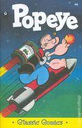 Classic Popeye (2012 IDW) 45