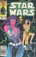 Star Wars (1977 Marvel) Canadian Price Variant 106