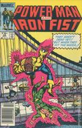 Power Man and Iron Fist (1972 Hero for Hire) Canadian Price Variant 98