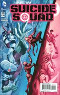 New Suicide Squad (2014) 20