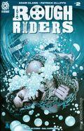 Rough Riders (2016 Aftershock) 2