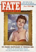 Fate Magazine (1948-Present Clark Publishing) Digest/Magazine Vol. 7 #6