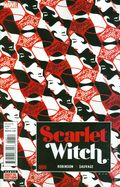 Scarlet Witch (2015) 6
