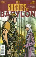 Sheriff of Babylon (2015 DC) 6