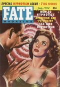 Fate Magazine (1948-Present Clark Publishing) Digest/Magazine Vol. 7 #7