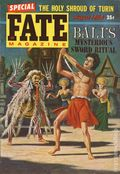 Fate Magazine (1948-Present Clark Publishing) Digest/Magazine Vol. 7 #8