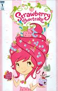 Strawberry Shortcake (2016 IDW) 1SUBB