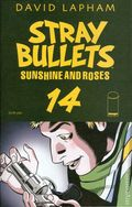 Stray Bullets Sunshine and Roses (2014) 14