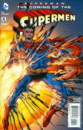 Superman The Coming of the Supermen (2016 DC) 4