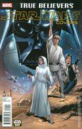 True Believers Star Wars Covers (2016) 1