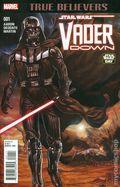 True Believers Vader Down (2016) 1