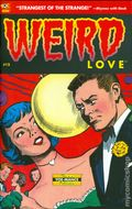 Weird Love (2014 IDW) 12
