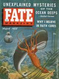 Fate Magazine (1948-Present Clark Publishing) Digest/Magazine Vol. 11 #8