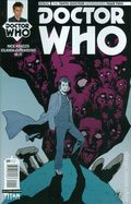 Doctor Who The Tenth Doctor (2015) Year Two 9A