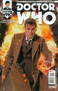 Doctor Who The Tenth Doctor (2015) Year Two 9B