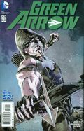 Green Arrow (2011 4th Series) 52B