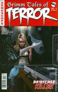 Grimm Tales of Terror (2015 Zenescope) Volume 2 7A