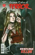 Grimm Tales of Terror (2015 Zenescope) Volume 2 7B