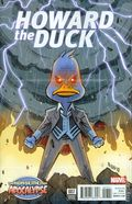Howard The Duck (2015 5th Series) 7B