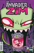 Invader Zim (2015 Oni Press) 9A