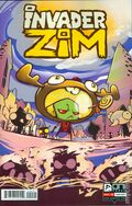 Invader Zim (2015 Oni Press) 9B