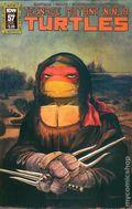 Teenage Mutant Ninja Turtles (2011 IDW) 57SUB