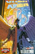 Uncanny X-Men (2016 4th Series) 7A