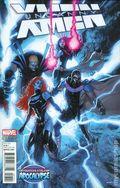 Uncanny X-Men (2016 4th Series) 7B