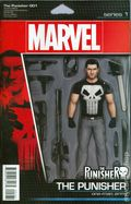 Punisher (2016 11th Series) 1C