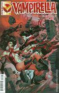 Vampirella (2016 Dynamite) Volume 3 3B