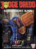 Judge Dredd Goodnight Kiss TPB (2001 Titan/2000 AD) 1-REP